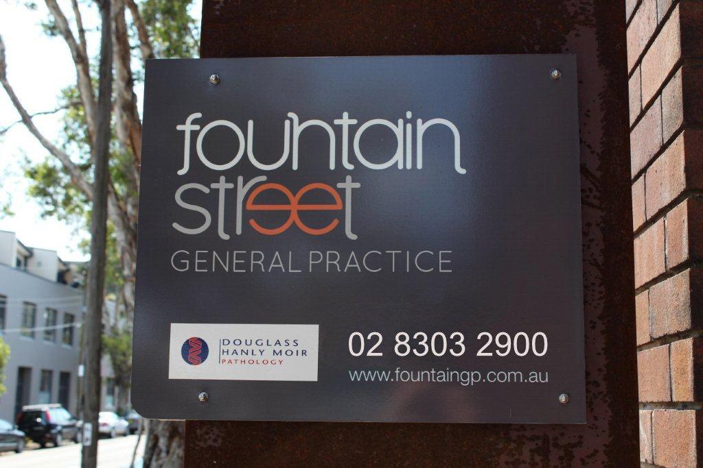 Fountain Street General Practice